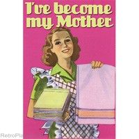 Become My Mother Magnet