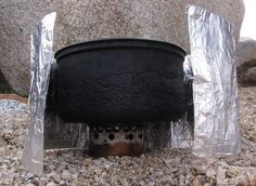 make your own fancy ceast stove.   stove_complete-setup