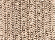 2000 pontos - handmade crochet com barbante