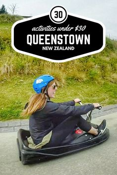 Visiting Queenstown on a budget? These 30 free and cheap things to do in Queenstown are a great start for a visit to the adrenaline capital of the world. Cheap Things To Do, Free Things To Do, Stuff To Do, New Zealand Itinerary, New Zealand Travel Guide, Queenstown New Zealand, Christchurch New Zealand, New Zealand Adventure, New Zealand Holidays