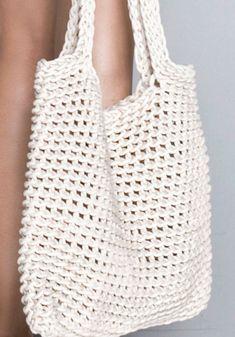 Heinäkuun Suuri Käsityö | Kodin Kuvalehti Diy Crochet And Knitting, Textiles, Knitted Bags, Crochet Fashion, Katana, Projects To Try, Crafty, Purses, Sewing