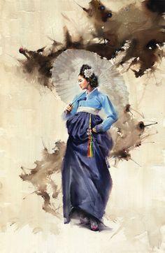 artist Misulbu (미술부), South Korea --?