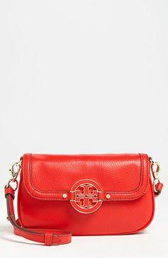 71070f775174 Tory Burch  Amanda  Crossbody Bag available at  Nordstrom Cute Bags
