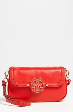 Tory Burch 'Amanda' crossbody bag.