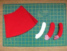 Дед Мороз своими руками, фото 14