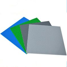 1pcs Small Blocks Base Plate 32*32 Dots 25.5*25.5 Cm building blocks DIY Baseplate For Compatible with Lepin