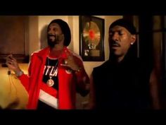 Eddie Murphy Ft Snoop Lion – Redlight [Music Video]