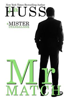 ✧✦✧ 5 STAR REVIEW & SWOON THURSDAY ✧✦✧ Mr. Match by J. A. Huss A twisted, evilly crafted, mind bender, and gosh how I loved it!