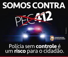 FENAPEF - Federação dos policiais federais repudia o uso político das investigações