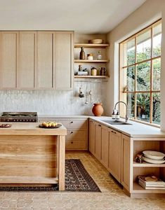 Style And Design Your Individual Enterprise Playing Cards In The Home Kitchen 2019 Top 50 Rooms Award . Were Celebrating The Breadth And Caliber Of Design Work In Australian House and Gardens 2019 Top 50 Kitchen Interior, New Kitchen, Kitchen Decor, Kitchen Living, Rustic Kitchen, Kitchen Ideas, Scandinavian Kitchen Cabinets, Natural Wood Kitchen Cabinets, Light Wood Cabinets