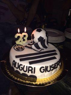 Torta Juventus