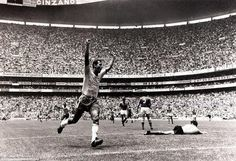mexico '70, hope brasil 2014 is as good