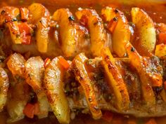 Hawaiian Pineapple Pork Loin – Famous Last Words Pork Loin Recipes Oven, Roast Recipes, Cooking Recipes, Lamb Recipes, Yummy Recipes, Dinner Recipes, Steak Dinner Sides, Pork Dishes, Thanksgiving Recipes