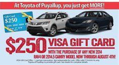 memorial day toyota deals 2015