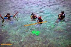 Pulau Seribu: Wisata Tahun Baru 2017 Di Pulau Seribu