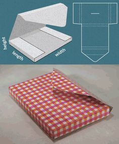Completely custom sized template for a Mailer and many other optionsPaljon kivoja malleja. Completely custom sized template for a Mailer and many other options Envelope Box, Envelope Punch Board, Papier Diy, Paper Folding, Diy Gifts, Paper Crafts, Foam Crafts, Paper Art, Diy Paper Box