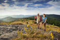 Asheville Hiking Guide: The Trail Starts Here | Asheville, NC's Official Travel Site