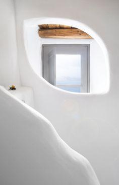 Sophia Luxury Suites Santorini.♡ #BohoLover http://amberlair.com