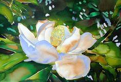 Carol Carter ~ Impressionist watercolor painter | Tutt'Art@ | Pittura * Scultura * Poesia * Musica |