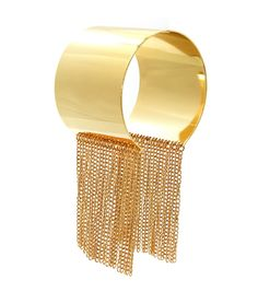 New!  FRINGE CUFF $19.99 @ www.ForEveryBella.com FREE SHIPPING on all orders!