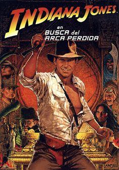 Indiana Jones 1: En busca del arca perdida - online 1981