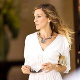 14 Signs You're Totally a Carrie Bradshaw
