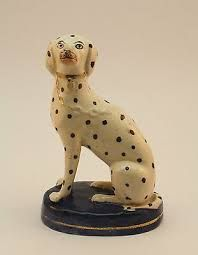 Image result for staffordshire pottery dog