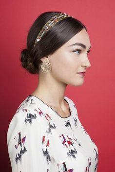 DIY Wedding Hair : DIY Wedding Hair