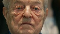George Soros 2016 Scumbag Of The Year Award Winner! Written by WallStForMainSt reports: George Soros has won the 2016 Scumbag of The Year Award! Soros' lost 60 Minutes interview from 1998 where he says he enjoyed helping the. George Soros, Think Tank, Time Warner, Refugee Crisis, New World Order, Revolutionaries, Billionaire, We The People, Techno
