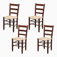 Modell 19 Stühle von Charlotte Perriand, 1950er, 4er Set Jetzt bestellen unter: https://moebel.ladendirekt.de/kueche-und-esszimmer/stuehle-und-hocker/esszimmerstuehle/?uid=515be23c-1534-5968-b6b8-d7966ae51c9b&utm_source=pinterest&utm_medium=pin&utm_campaign=boards #kueche #sets #esszimmerstuehle #esszimmer #hocker #stuehle Bild Quelle: pamono.com