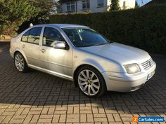 Volkswagen Bora 1.9 130tdi SE auto / Spares or Repair #vwvolkswagen #bora #forsale #unitedkingdom