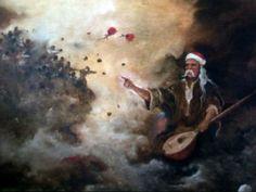 PİR SULTAN ABDAL (SOLD)
