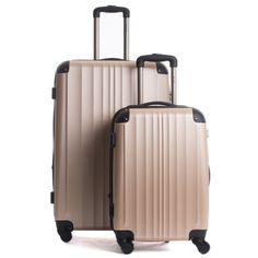 Lukas II 2-Piece Luggage Set