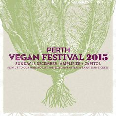 Perth Vegan Festival 2015