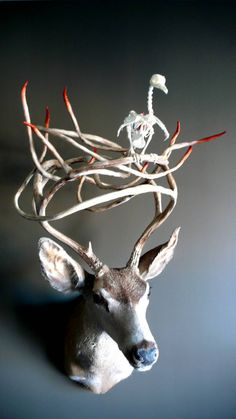sculpture -peter gronquist