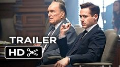 The Judge Official Trailer #1 (2014)