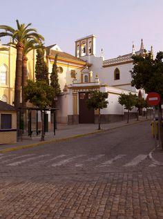 Plaza Manuela Murube