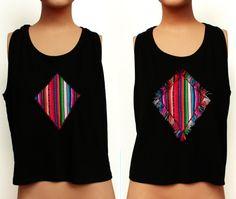 Women's Tshirts Women's Tops Trendy Tops Shirt Tank by k9feline