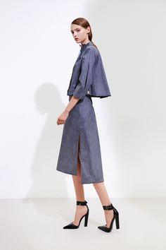 Mila Schön - Look n°14
