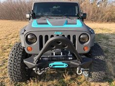 Cool cars colors vehicles Ideas for 2019 Jeep Jk, Jeep Rubicon, Jeep Truck, Jeep Wrangler Accessories, Jeep Accessories, Jeep Wrangler Colors, Jeep Wrangler Bumpers, White Jeep Wrangler, Wrangler Tj
