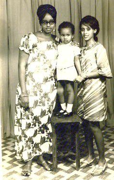 Vintage Somalia : Photo