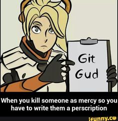 When you kill someone as mercy so you have to write them a perscription