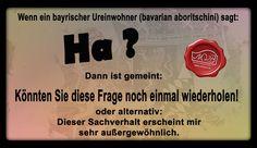 Sprachfaul warn mia ja scho oiwei :D - http://www.mvb-ev.de/allgemein/sprachfaul-warn-mia-ja-scho-oiwei-d/