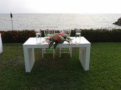 mesa de novios  #sheraton #bugavilias #Bodas #Romance #Ptovallartra #love #memories