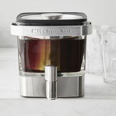 KitchenAid Cold Brew Coffee Maker #williamssonoma