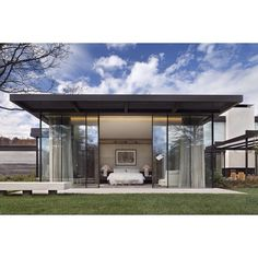 the tennessee farm house by meyer davis residential design and architecture via meyerdavis