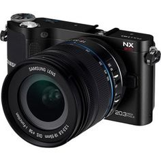 Introducing Samsung NX200. Great Product and follow us to get more updates!