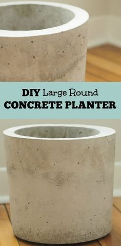 DIY - Beton DIY large round concrete planter Top Pool Heater Maintenance Tips Article Body: There is Large Concrete Planters, Diy Concrete Planters, Concrete Pots, Concrete Furniture, Concrete Crafts, Concrete Garden, Diy Concrete Mold, Large Diy Planters, Garden Furniture