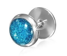 stainless_steel_blue_dust_glitter_fake_ear_plug_pair_qfx076_fake_plugs_and_piercing_jewelry_2.jpg