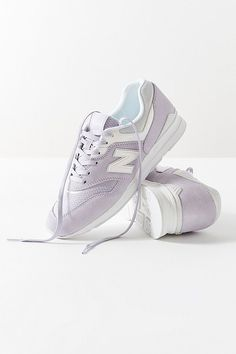 huge discount 12507 44126 New Balance 697 Pastel Sneaker